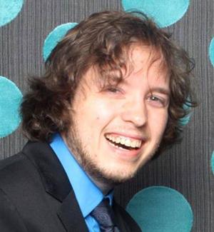 Adrian Curtin